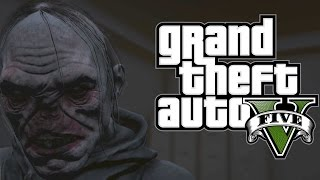 THE HASH SLINGING SLASHER IS REAL! (GTA 5 Online) Xbox One