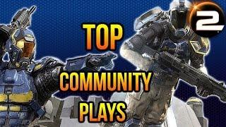 Planetside 2 Community Top  Plays