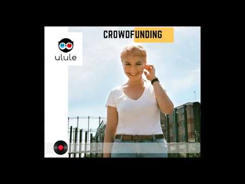 Yasmine Kyd nouvel album en vinyle - Crowdfunding Ulule Mp3