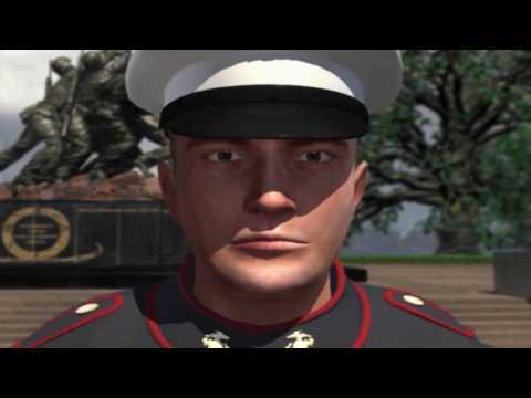 Medal of Honor Pacific Assault: Pearl Harbor Full mission + cutscenes