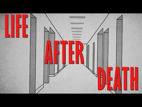 What Happens to Life After Death?  Ghost Story Time   Something Scary  Snarled