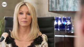 Season 3 Heather Locklear Special Preview | Franklin & Bash | TNT