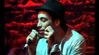 CAN BONOMO - Meczup (Lansman Konseri)