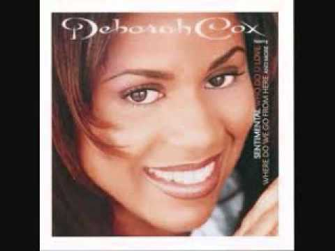 Deborah Cox ~ My First Night With You