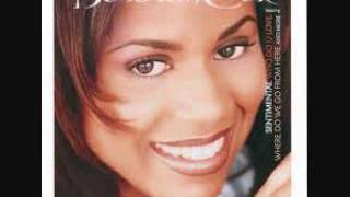 Watch Deborah Cox My First Night With You video