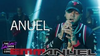 No llores Mujer  - Anuel AA [Official Video]