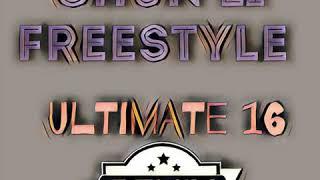 Chun Li Freestyle