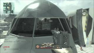 MW3 Infected Private Match #1