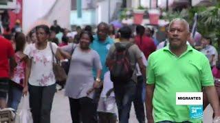 En Panamá y Ecuador: las tensiones por el éxodo