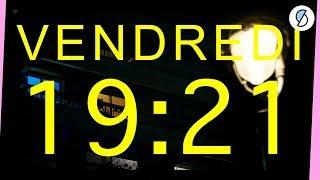 SKAM FRANCE EP.5 S3 : Vendredi 19h21 - Y'a pas de problème