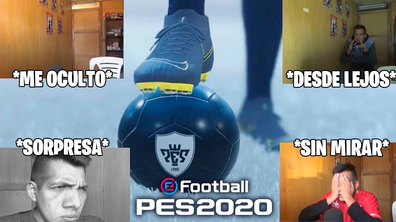 Download ̶A̶d̶i̶ó̶s̶ ̶P̶e̶s̶ ̶2̶0̶1̶9̶  BIENVENIDO PES 2020 *Mejores Ball Opening*