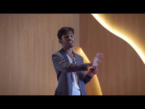 Passion V/s Career | Sourav Sinha | TEDxVIT
