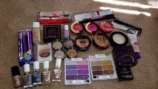 New Wet n Wild & Maybelline Spring Collection 2014 and more!