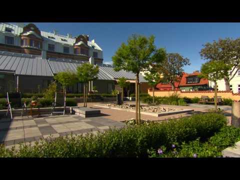 Film for Ystad City