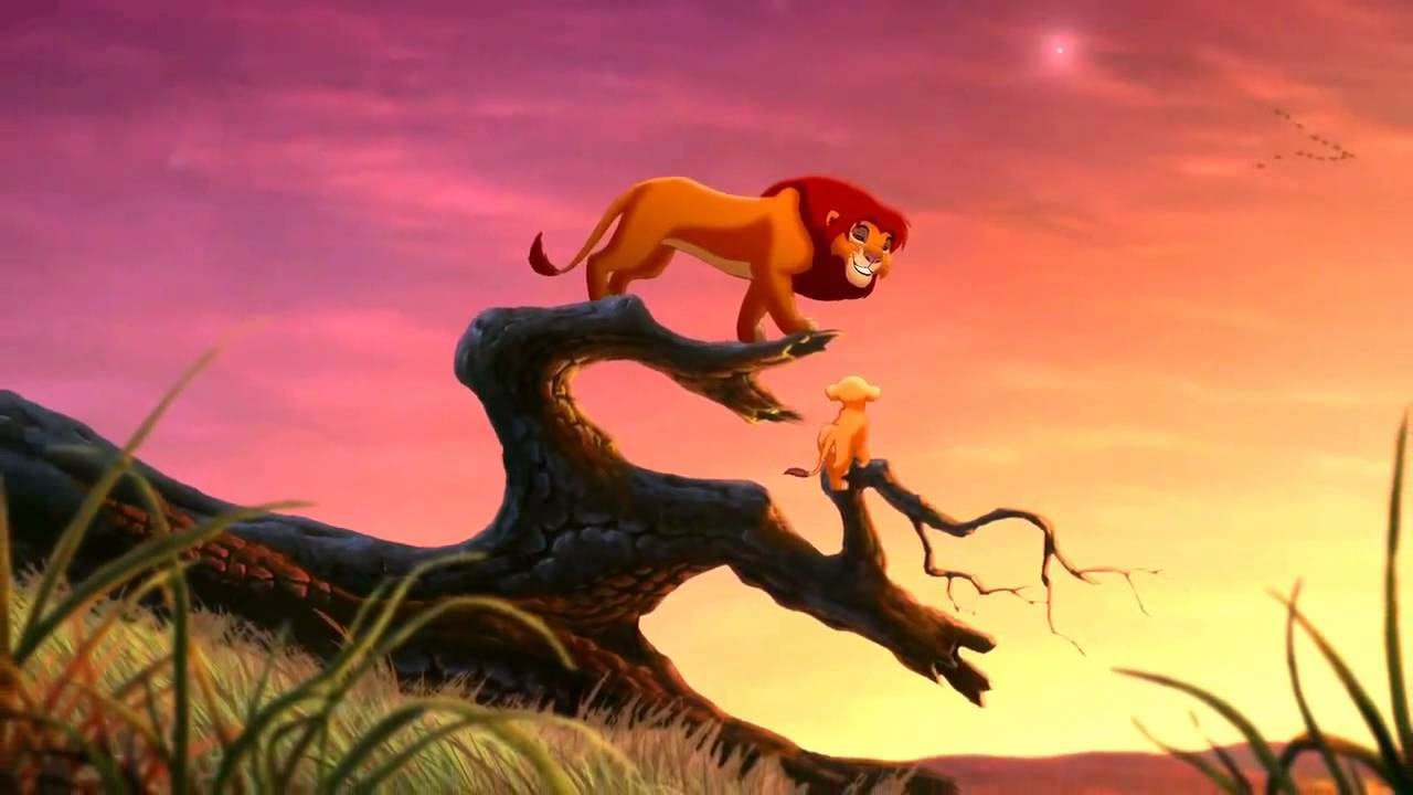 u7345 u5b50 u738b  u6211 u5011 u662f u4e00 u5bb6 u4eba  lion king ii we are one