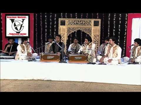 Javed Bashir and Hamnawa - O' Rangrez