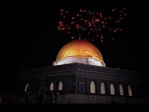 محمد فؤاد الدم ده دمى شهداء رفح