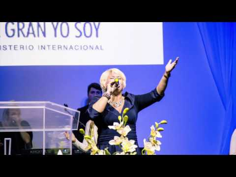 Cambiando la Atmosfera - Pastora Maggie Rodriguez