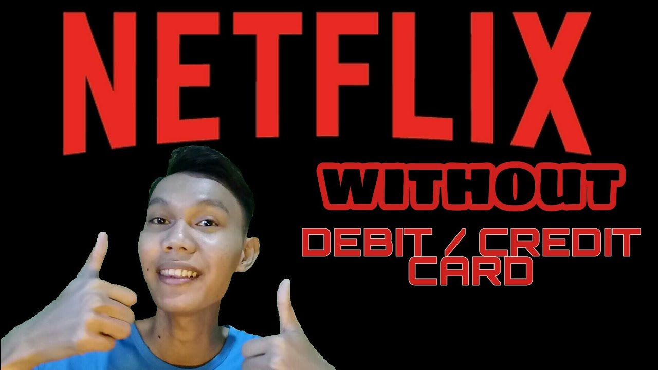 how to get netflix on ps3 without credit card