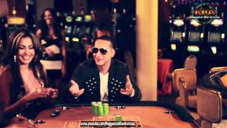 Nova Y Jory Ft Daddy Yankee - Aprovecha [HD](Video Official)