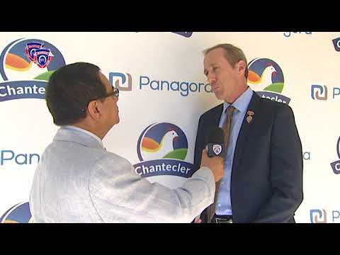 RACEMEETING 31 INTERVIEW WITH CÉDRIC LAGESSE (MANAGING DIRECTOR PANAGORA)