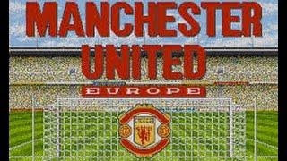 Manchester United Europe Amiga
