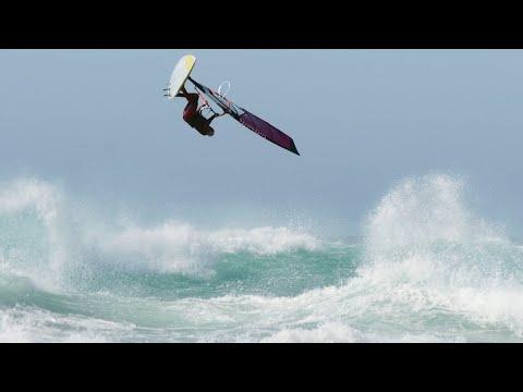 Wind, Kite, Surf, TARIFA...la película