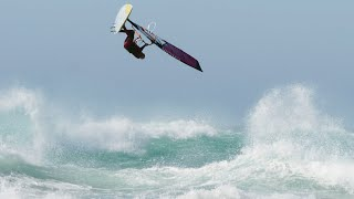 Wind, Kite, Surf, TARIFA