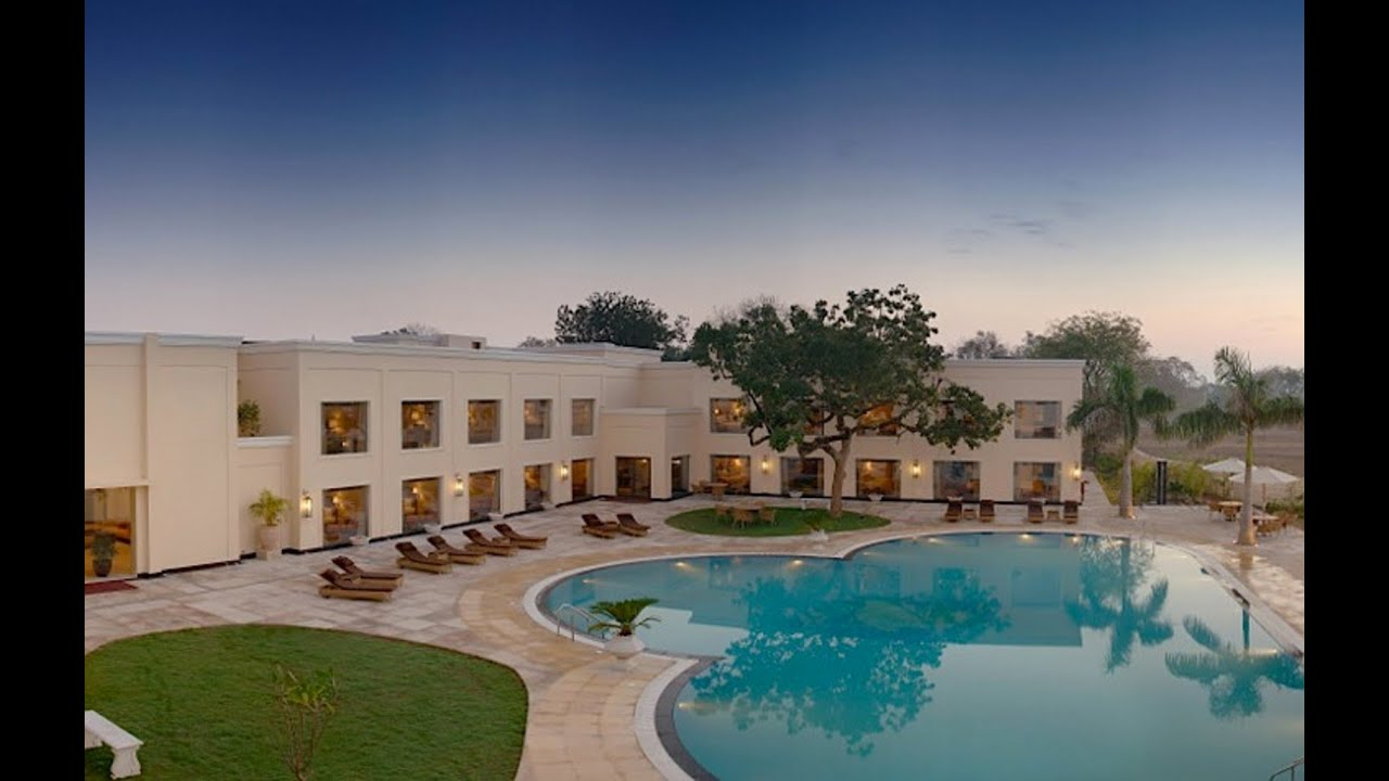 The Lalit Temple View Khajuraho India Luxury Hotels