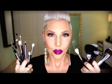 Favorite Makeup Brushes!  | Morphe vs MAC, Sigma & More | Comparison & Review