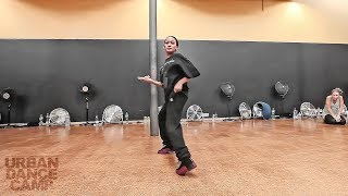 I'm So Groovy - Future / Ysabelle Capitule Choreography / 310XT Films / URBAN DANCE CAMP