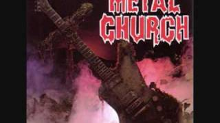 Watch Metal Church Gods Of Wrath video