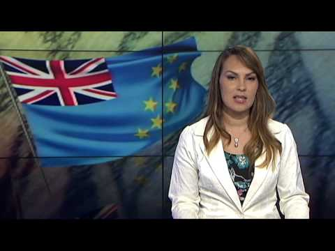 Pacific News 28 March 2015