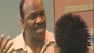 PASSA PASSA - PART 9 OF 12 - JAMAICAN PLAY COMEDY