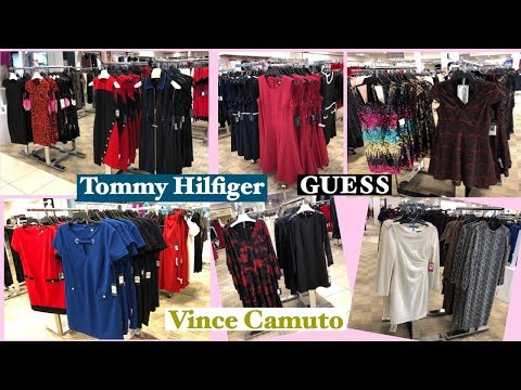 macy's-spring-women's-dresses-new-collection-2020|-tommy-hilfiger*guess*-vince-camuto-dresses