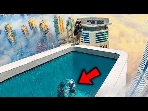 Top 10 MOST INSANE Pools YOU WONT BELIEVE EXIST PART 2!