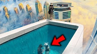 Top 10 MOST INSANE Pools YOU WONT BELIEVE EXIST PART 2!