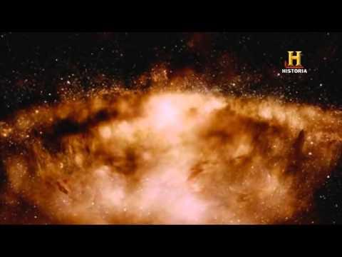 El Universo Temporada 6x05 Buscando a Dios HD Canal Historia documental es online