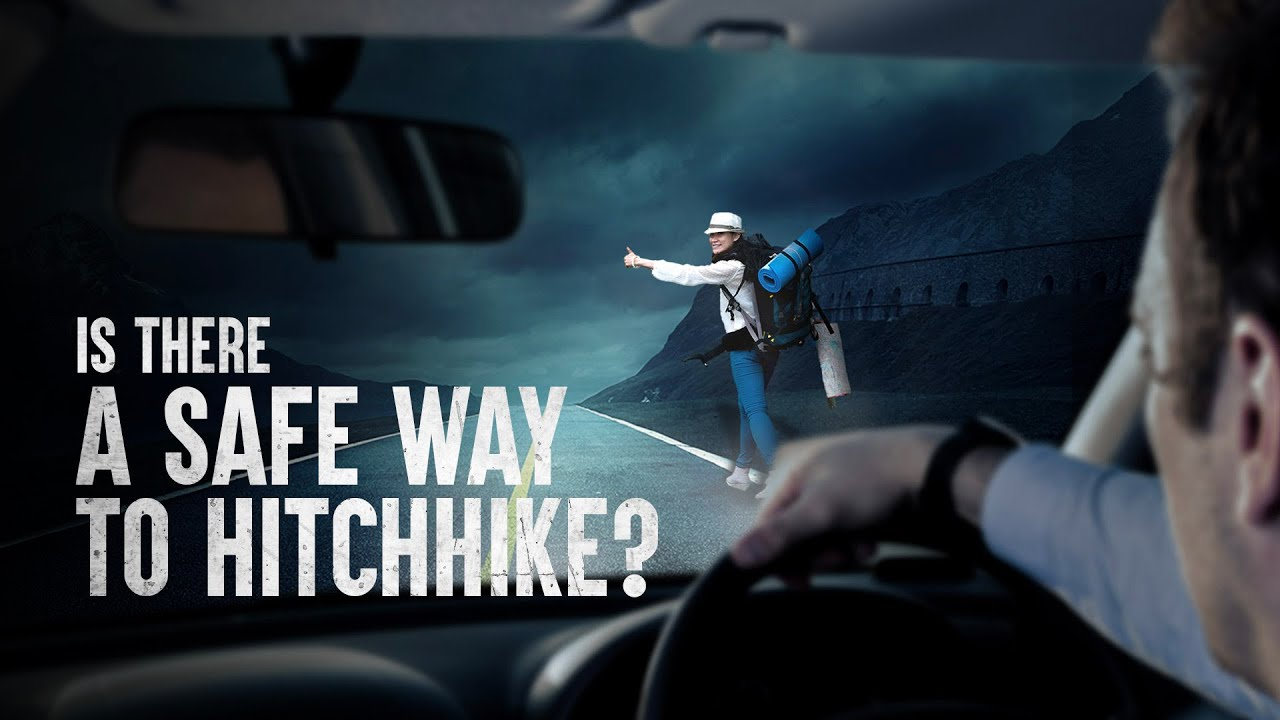 How to Survive Hitchhiking