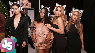 Fifth Harmonys First Performance Without Camila Cabello, How Will They Do? - Just Sayin