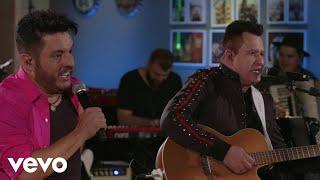 Bruno & Marrone - Tapete De Crochê (Ao Vivo)