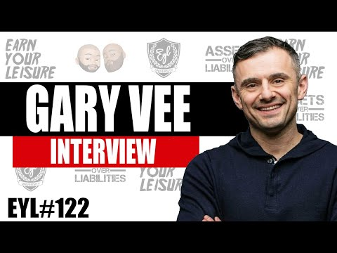 GARY VEE ON THE FUTURE OF BUSINESS, SOCIAL MEDIA, VR & NFTs.