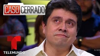 A Father Is Trying To Save His Sick Daughter 😷👨👧 | Caso Cerrado | Telemundo English