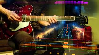 """Rocksmith 2014 - RS1 Import - Franz Ferdinand """"Take Me Out"""""""