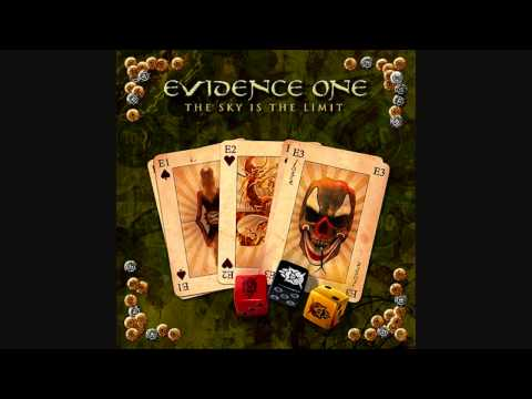 Evidence One - The luxury of losing hope