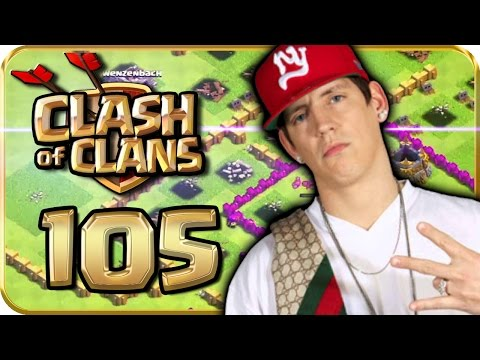 Let's Play CLASH Of CLANS 105: Money Kai - Choices