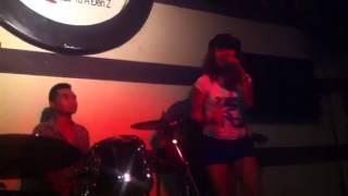 SWAY - G4U CAFE (15/6/13)