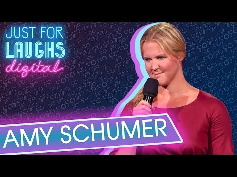 Amy Schumer Stand Up  2012