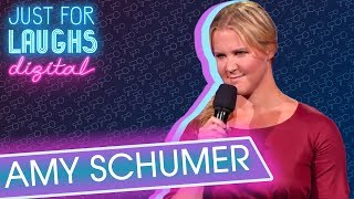 Amy Schumer Stand Up - 2012