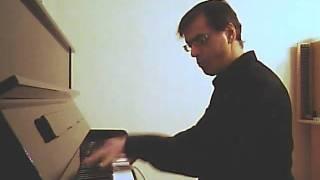 Nocturne op.32  n°2 Chopin par Michel Bille